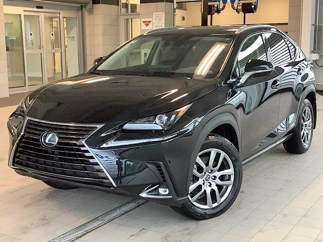 2020 Lexus NX 300h Base (Stk: 1718) in Kingston - Image 1 of 30