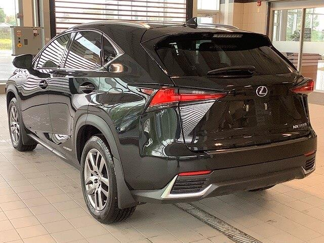 2020 Lexus NX 300h Base (Stk: 1718) in Kingston - Image 7 of 30