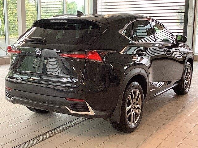 2020 Lexus NX 300h Base (Stk: 1718) in Kingston - Image 8 of 30