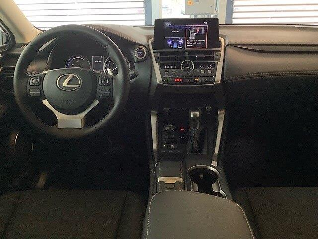 2020 Lexus NX 300h Base (Stk: 1718) in Kingston - Image 10 of 30