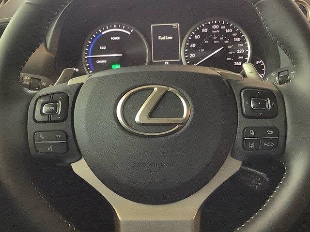 2020 Lexus NX 300h Base (Stk: 1718) in Kingston - Image 11 of 30