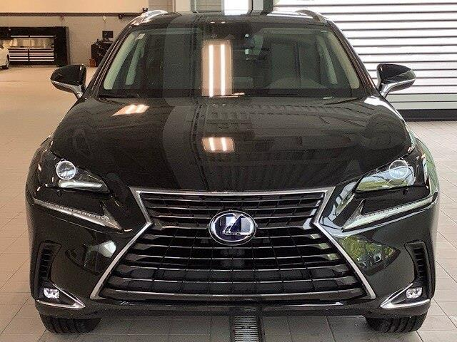2020 Lexus NX 300h Base (Stk: 1718) in Kingston - Image 21 of 30