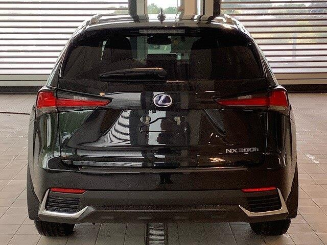 2020 Lexus NX 300h Base (Stk: 1718) in Kingston - Image 22 of 30