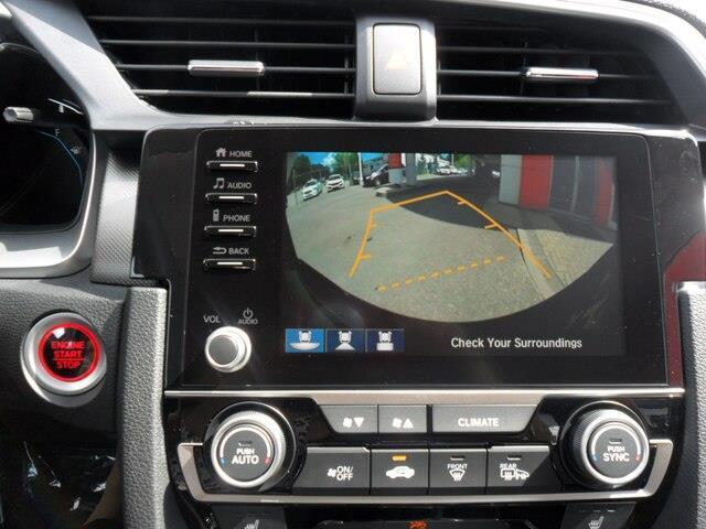 2019 Honda Civic EX (Stk: 10684) in Brockville - Image 3 of 22