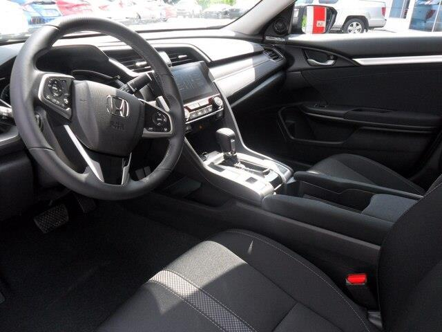 2019 Honda Civic EX (Stk: 10684) in Brockville - Image 5 of 22