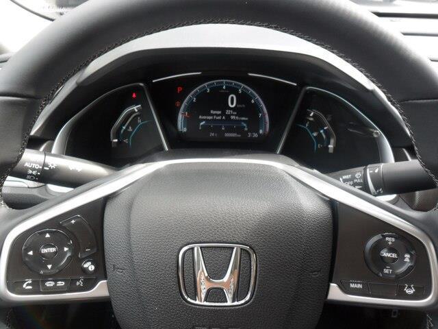 2019 Honda Civic EX (Stk: 10684) in Brockville - Image 10 of 22