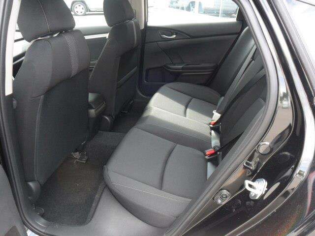 2019 Honda Civic EX (Stk: 10684) in Brockville - Image 16 of 22