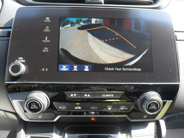 2019 Honda CR-V LX (Stk: 10685) in Brockville - Image 3 of 19