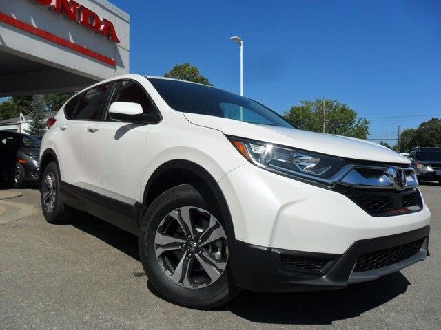 2019 Honda CR-V LX (Stk: 10685) in Brockville - Image 7 of 19