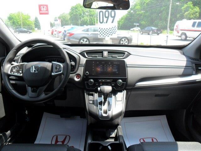 2019 Honda CR-V LX (Stk: 10685) in Brockville - Image 12 of 19