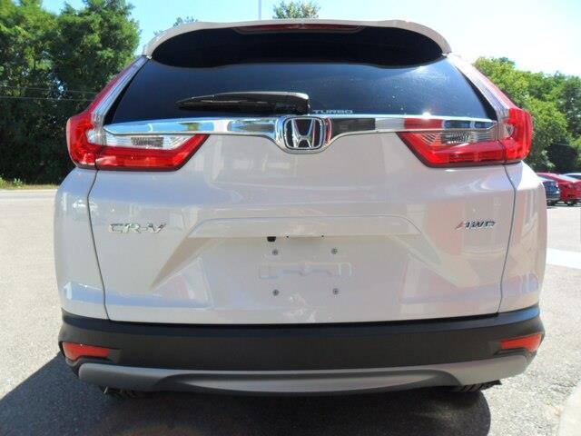 2019 Honda CR-V LX (Stk: 10685) in Brockville - Image 14 of 19