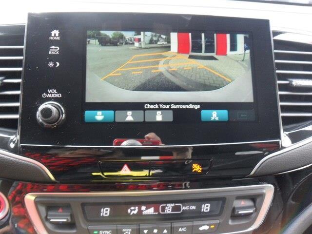 2019 Honda Passport Touring (Stk: 10688) in Brockville - Image 2 of 25
