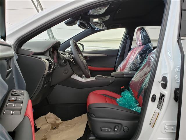 2020 Lexus NX 300 Base (Stk: L20055) in Calgary - Image 5 of 5