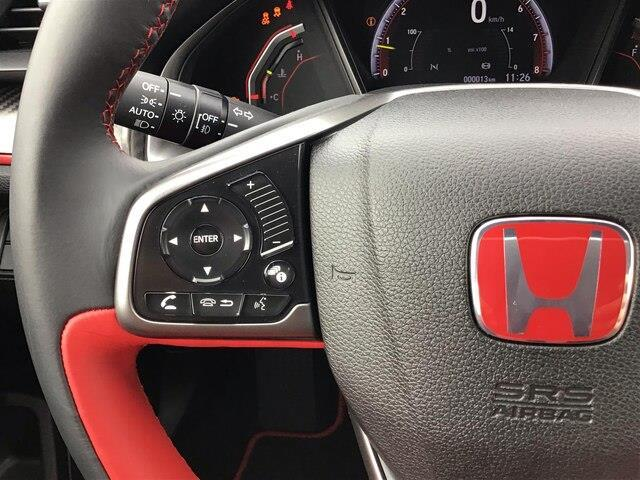 2018 Honda Civic Type R Base (Stk: 181956) in Barrie - Image 10 of 26