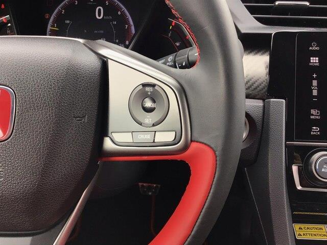 2018 Honda Civic Type R Base (Stk: 181956) in Barrie - Image 11 of 26