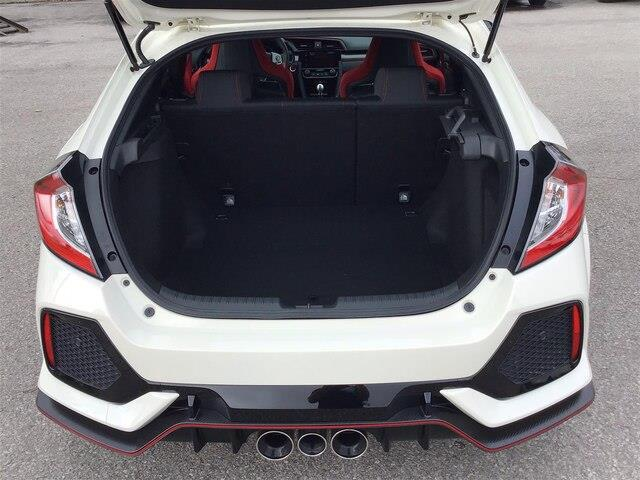 2018 Honda Civic Type R Base (Stk: 181956) in Barrie - Image 19 of 26
