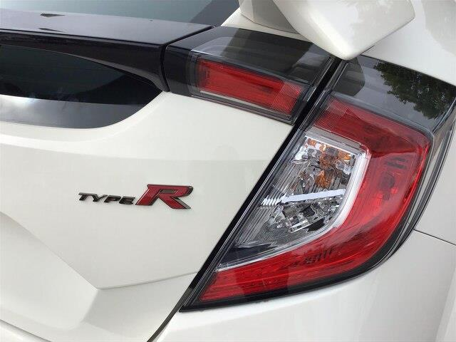 2018 Honda Civic Type R Base (Stk: 181956) in Barrie - Image 25 of 26