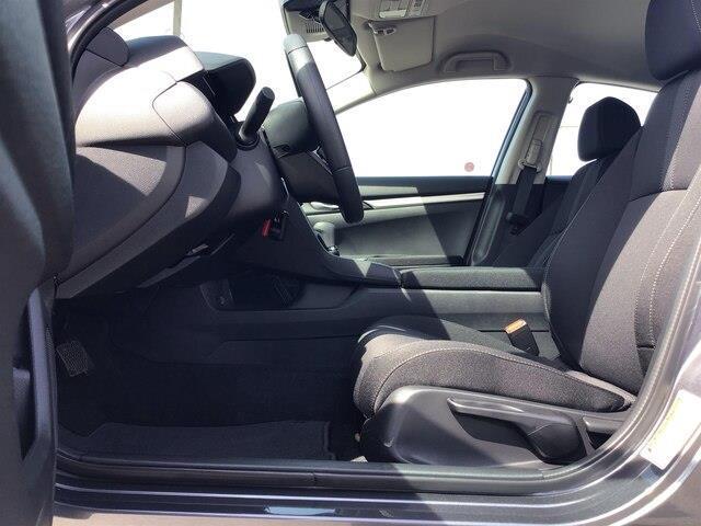 2019 Honda Civic LX (Stk: 19726) in Barrie - Image 14 of 19