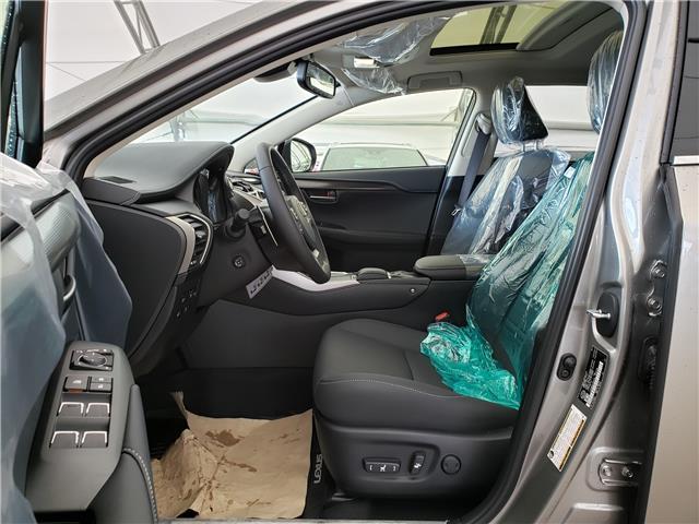 2020 Lexus NX 300 Base (Stk: L20057) in Calgary - Image 5 of 5