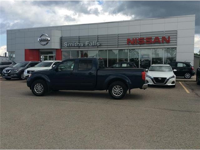 2015 Nissan Frontier SV (Stk: 19-350A) in Smiths Falls - Image 1 of 12