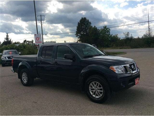 2015 Nissan Frontier SV (Stk: 19-350A) in Smiths Falls - Image 5 of 12