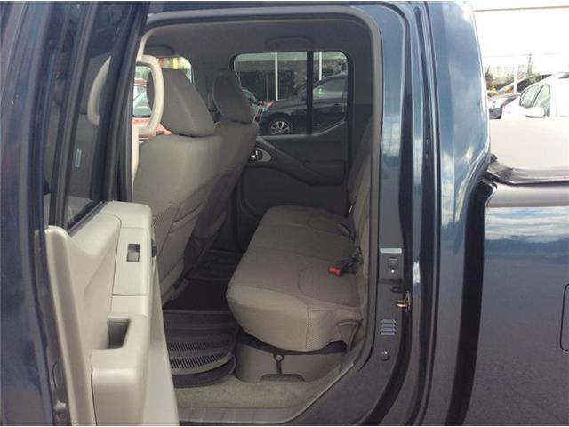 2015 Nissan Frontier SV (Stk: 19-350A) in Smiths Falls - Image 9 of 12
