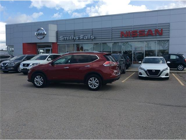 2016 Nissan Rogue SV (Stk: 19-353A) in Smiths Falls - Image 1 of 13