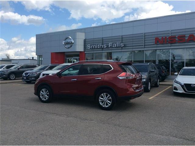 2016 Nissan Rogue SV (Stk: 19-353A) in Smiths Falls - Image 2 of 13