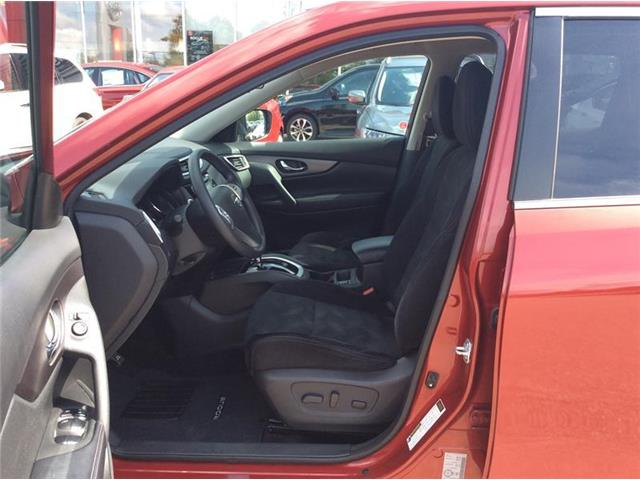 2016 Nissan Rogue SV (Stk: 19-353A) in Smiths Falls - Image 3 of 13