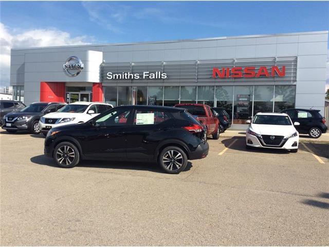 2019 Nissan Kicks SV (Stk: 19-346) in Smiths Falls - Image 1 of 13