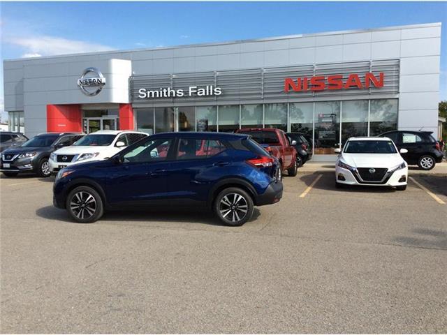 2019 Nissan Kicks SV (Stk: 19-366) in Smiths Falls - Image 1 of 13