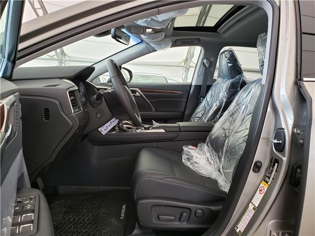 2019 Lexus RX 350 Base (Stk: L19593) in Calgary - Image 5 of 5