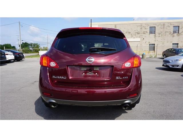 2009 Nissan Murano  (Stk: HU885) in Hamilton - Image 7 of 36