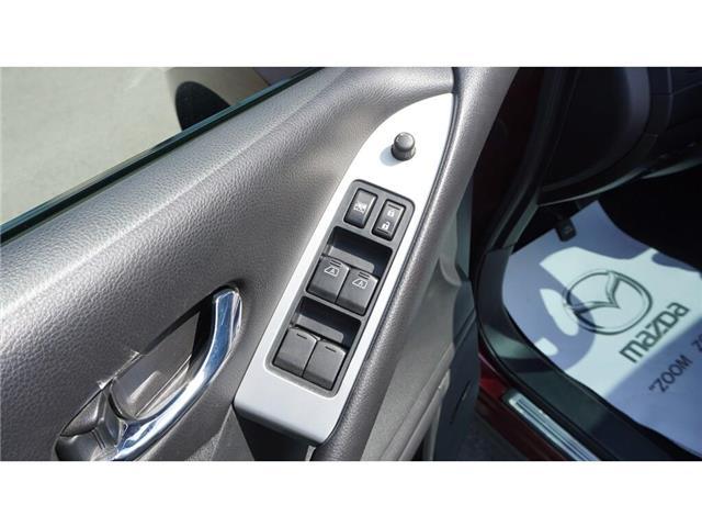 2009 Nissan Murano  (Stk: HU885) in Hamilton - Image 13 of 36
