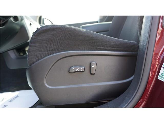 2009 Nissan Murano  (Stk: HU885) in Hamilton - Image 17 of 36