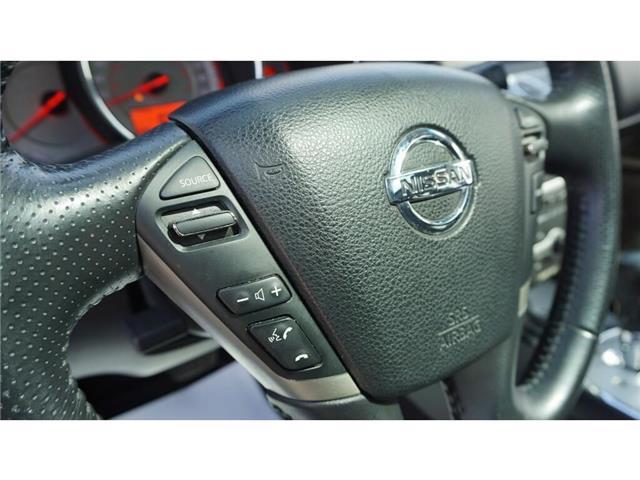 2009 Nissan Murano  (Stk: HU885) in Hamilton - Image 19 of 36