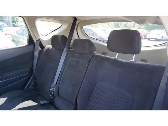 2009 Nissan Murano  (Stk: HU885) in Hamilton - Image 24 of 36