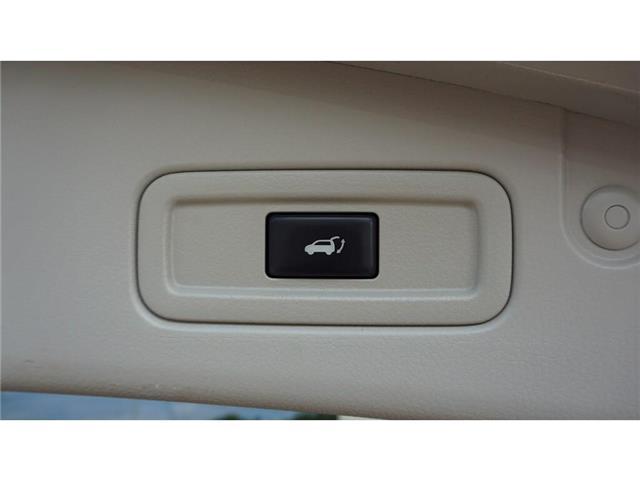 2009 Nissan Murano  (Stk: HU885) in Hamilton - Image 27 of 36