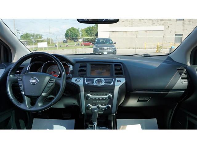 2009 Nissan Murano  (Stk: HU885) in Hamilton - Image 28 of 36