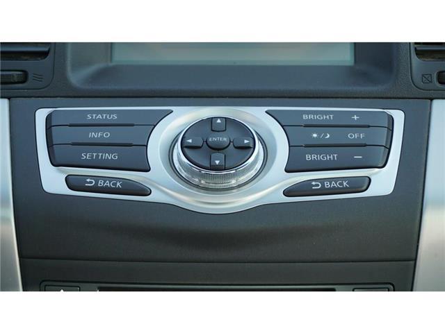 2009 Nissan Murano  (Stk: HU885) in Hamilton - Image 32 of 36
