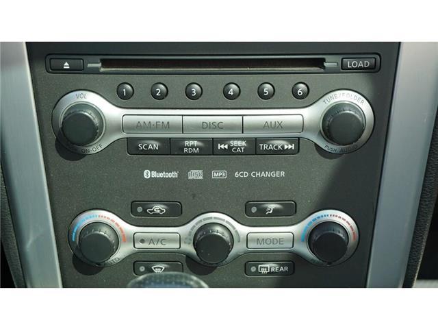 2009 Nissan Murano  (Stk: HU885) in Hamilton - Image 33 of 36