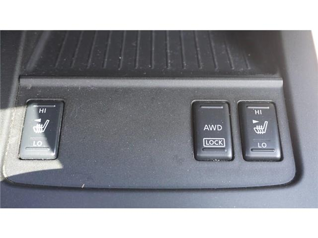 2009 Nissan Murano  (Stk: HU885) in Hamilton - Image 34 of 36