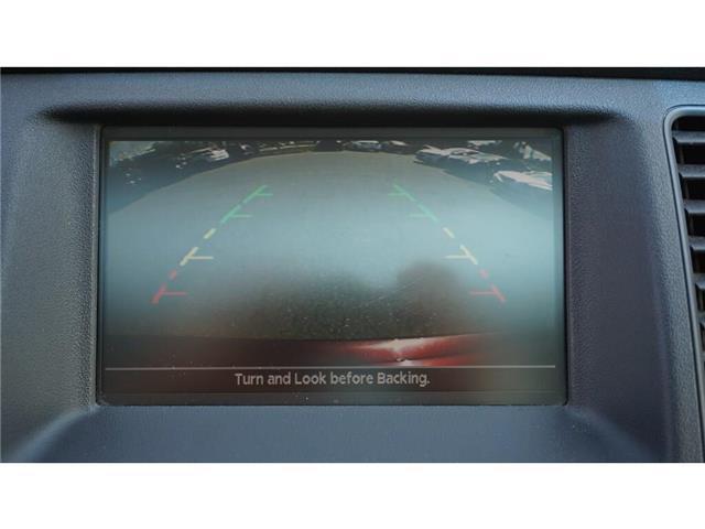 2009 Nissan Murano  (Stk: HU885) in Hamilton - Image 35 of 36