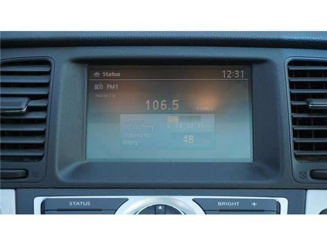 2009 Nissan Murano  (Stk: HU885) in Hamilton - Image 36 of 36