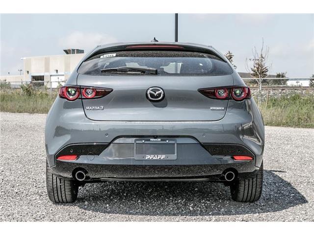 2020 Mazda Mazda3 Sport GT (Stk: LM9352) in London - Image 6 of 12