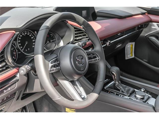 2020 Mazda Mazda3 Sport GT (Stk: LM9352) in London - Image 11 of 12