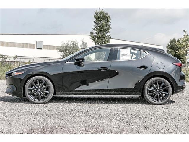 2020 Mazda Mazda3 Sport GS (Stk: LM9358) in London - Image 4 of 12