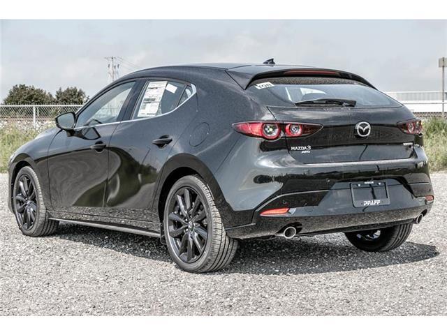 2020 Mazda Mazda3 Sport GS (Stk: LM9358) in London - Image 5 of 12