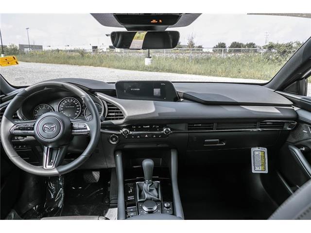 2020 Mazda Mazda3 Sport GS (Stk: LM9358) in London - Image 9 of 12