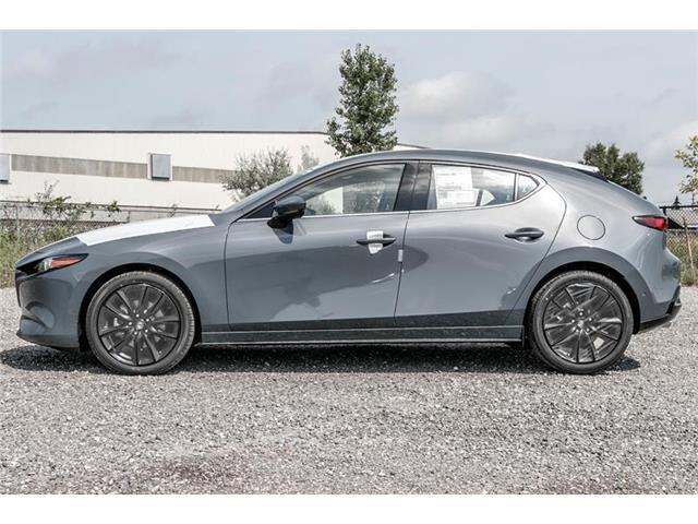 2020 Mazda Mazda3 Sport GS (Stk: LM9359) in London - Image 4 of 12